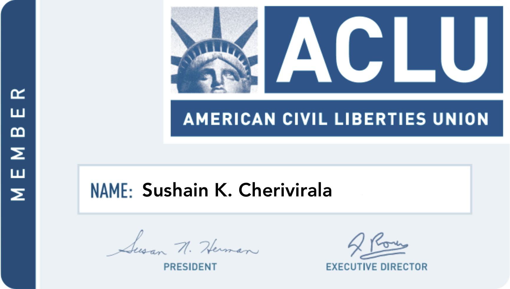 the american civil liberties union aclu essay American civil liberties union papers, 1912-1990 , spans most of the 20th century it focuses on civil rights, civil liberties, race, gender, and issues relating to the us supreme court.